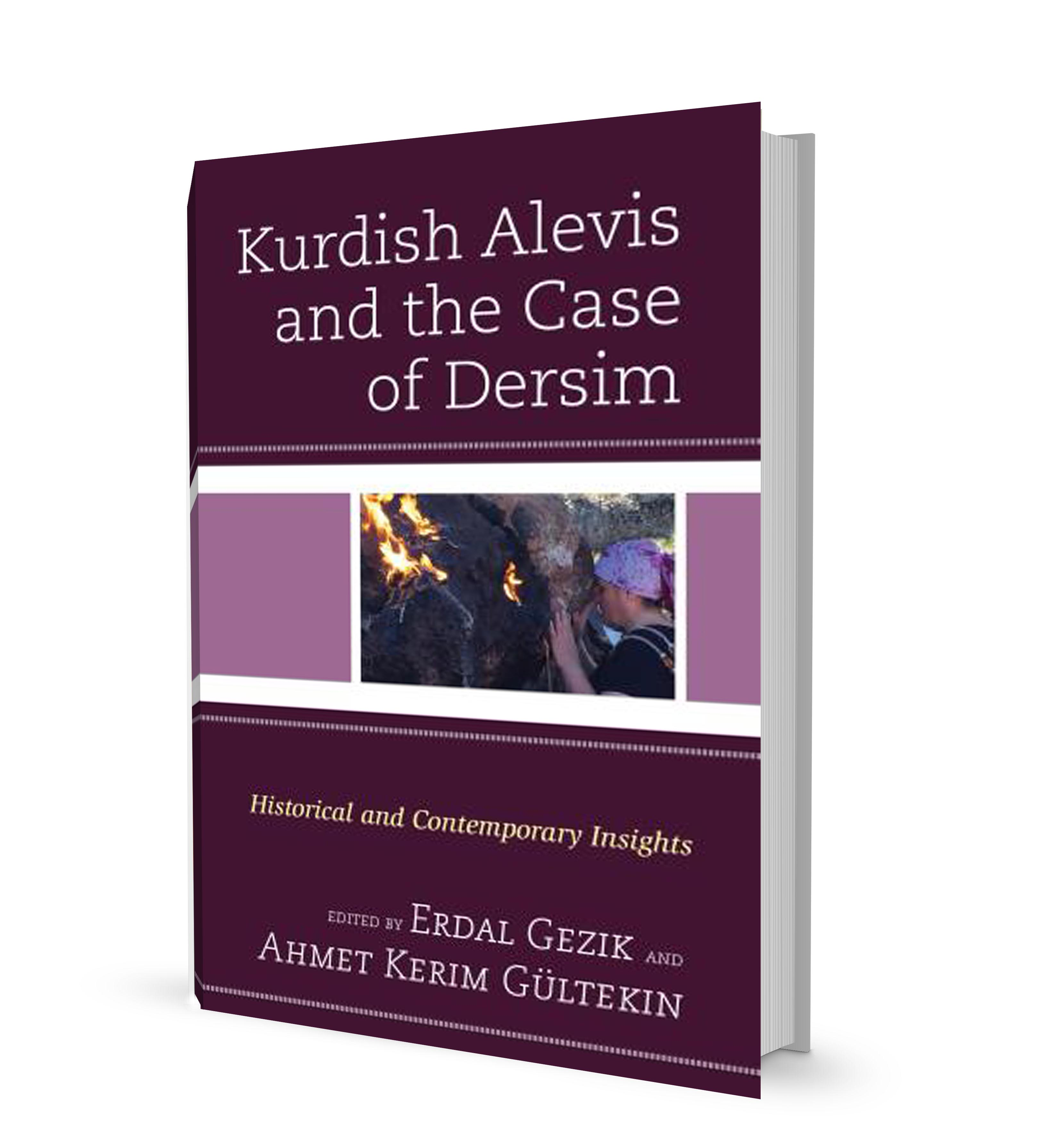 Kurdish Alevis and the Case of Dersim